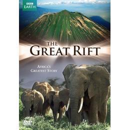 Great Rift [DVD]